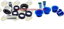 SUPERPRO Ford Laser KN KQ 98-03 SUPER PRO Front Suspension Bush BUSHING Kit