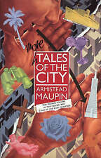 More Tales of the City, Armistead Maupin - Paperback Book