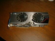 MSI AMD Radeon HD 6950 R6950 Twin Frozr III Power Edition/OC Scheda grafica