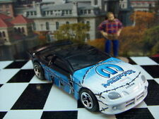 '04 HOT WHEELS DODGE NEON LOOSE 1:64 SCALE FIRST EDITIONS