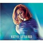Katy B - Little Red (2014)**