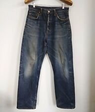 SUGAR CANE TOYO enterprise Japan brand clothing redline selvedge denim Jeans 31