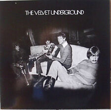 LP The Velvet Underground,NM ,Polydor 2488864