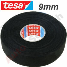 KFZ Isolierband Klebeband Gewebeband 9mm x 25m TESA Band Fleece Tape