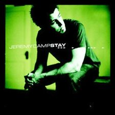 Stay Jeremy Camp Audio CD