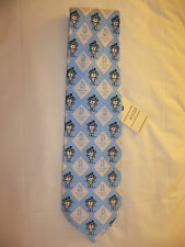 2008 Olympic Games Beijing Official Olympic Tie with Mascot Beibei!!!!!!!!!!!!!