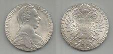 COLONIA ERITREA - Vitt. Emanuele III - Tallero di Convenzione (3)