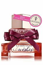 Bath and Body Works a Thousand Wishes 2.5 Oz Edp Perfume