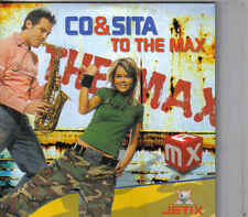 Co&Sita-To The Max cd single