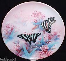 On Gossamer Wings ~ 7. Bradex Schmetterling Sammelteller ZEBRA SWALLOTAIL L. Liu