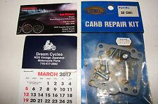 Suzuki GS550 81-82 K&L Carb Repair Kit 18-2589