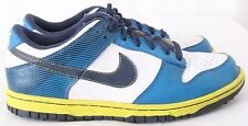 Nike 484715-103 Junior Dunk NG Soft Spike Golf Cleat Sneakers Youth Boy's US 6Y