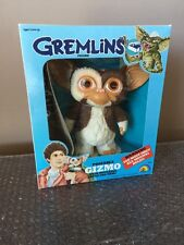 1984 LJN Gremlins Large Poseable Gizmo Case Fresh Stripes -FACTORY SEALED