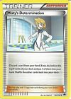 POKEMON XY BREAK-POINT - TRAINER CARD - MISTY'S DETERMINATION 104/122