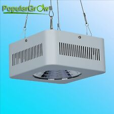 Reflector 200W COB led grow light Indoor Garden Plant Veg Hydroponic system Lamp