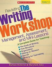 REVISITING THE WRITING WORKSHOP by .   Book. New Cond.