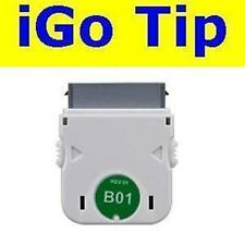 NEW B01 iGo/i-Go Power Adapter Charging iTip/Tip for Selected Apple iPod/iPhone