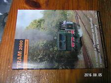 1µ? Revue Tram 2000 n°279 MTUB TEC STIB Lijn