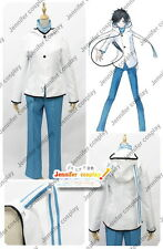 Devil Survivor 2 Hibiki Kuze Cosplay Costume Only Jacket