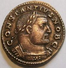 Top FOLLIS Constantius I. genio 9,98 gr 27,6mm
