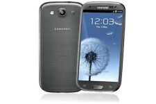 New Samsung Galaxy S3 T999 T-mobile GSM 4G LTE Android SmartPhone Grey