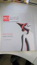 ANGELI E ANDROIDI - MARK KOSTABI, Maurizio Vanni Catalogo Modena Modernarte 2006
