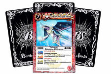 BATTLE SPIRITS: 20 CARTE IN ITALIANO SERIE 1 - LOTTO VOLSUNG, DRAGONE UNICORNO