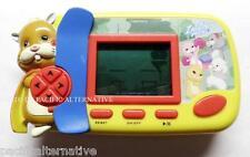 console jeu ZHU ZHU PETS game & watch CEPIA 2009 LLC lcd spiel juego pour enfant