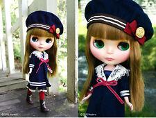 """Takara NEW 12"""" NEO CWC Blythe Doll Slow Nimes"""
