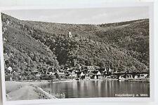 27026 AK Freudenberg a. Main Brücke Berge Maintal (Karte unbeschrieben)