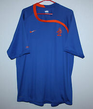 Netherland National Team training shirt Nike Robben van Persie