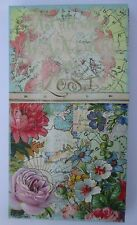 g Not all who travel are lost LARGE PURSE POCKET NOTE PAD Punch Studios