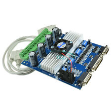 TB6560 CNC 3.5A 4 Axis Stepper Motor Driver Board Controller 4 Engraving Machine