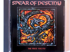 Price You Pay - Spear of Destiny (CD)