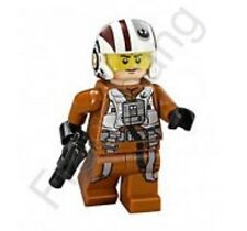 LEGO 75102 Star Wars X-Wing Pilot Minifigure (from set 75102)