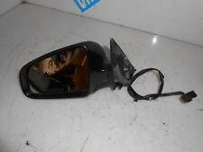 Specchietto Retrovisore Sinistro SX Specchietti Specchio Audi A4 2004 2006 2007