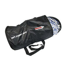 NEW Diamond Football Goal Net Carry Bag - Cheap Nets Carrier Sack with Handles