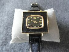Swiss Made Lady Nelson Vintage Wind Up Watch