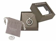 Hot Diamonds Emozioni Necklace with 2 coins included