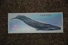 Canada $10 Stamp High Value Blue Whale Single Stamp MINT