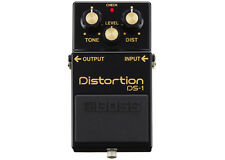 Boss DS-1-4A Distortion - 40th Anniversary Limited Edition
