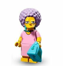 LEGO Minifigures / Minifiguras  71009 - The Simpsons Serie 2 - Patty