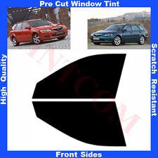 Pellicola Oscurante Vetri Auto Anteriori per Mazda 6 S.W. 2002-2008 da 5% a 70%