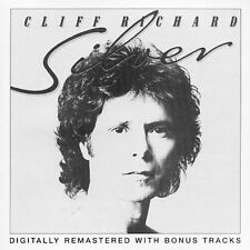 Silver [2002 Remaster] by Cliff Richard (CD, Jul-2002, Emi)