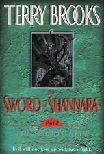 The Druid's Keep (The Sword of Shannara, Part 2)