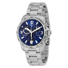Certina DS Podium GMT Stainless Steel Mens Watch C001.639.11.047.00
