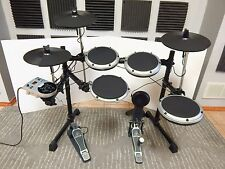 Behringer XD8 8-Piece Electronic Drum Set with 110 Sounds, 15 Drum Sets w/USB