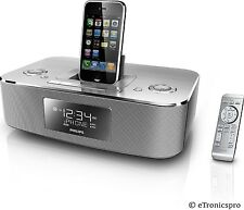 APPLE iPOD iPHONE 2G 3G 4 4S SLIM PORTABLE SPEAKERS DOCK DOCKING STATION SYSTEM