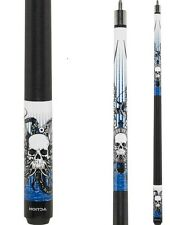 Action Eight 8 Ball Mafia EBM17 Pool Cue w/ FREE Shipping