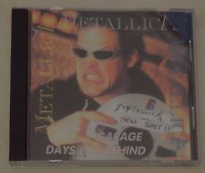 METALLICA Garage Days Far Behind CD